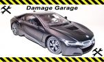 BMW I8   1:24 Diecast Model Car