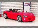 DODGE VIPER SRT-10   1:18 Diecast Model Car