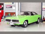 DODGE CHARGER R/T 1969 | 1:18 Diecast Model Car