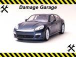 PORSCHE PANAMERA S | 1:24 Diecast Model Car