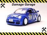 VOLKSWAGEN NEW BEETLE CUP ~ 1999 (53) | 1:18 Diecast Model Car