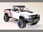 CHEVROLET COLORADO ZR2 PICKUP | 1:24 Diecast Model Car