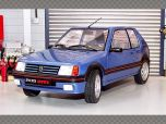 PEUGEOT 205 GTi 1.9L ~ 1988   Diecast Model Car