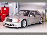 MERCEDES 190 EVO 2 (W201) ~ 1990 | 1:18 Diecast Model Car