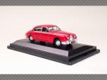 JAGUAR MKII   1:76 Diecast Model Car