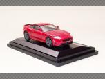 JAGUAR XKR ~ 2013   1:76 Diecast Model Car