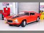 CHEVROLET CAMARO 1971| 1:18 Diecast Model Car