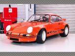 PORSCHE 911 RSR ~ 1974 | 1:18 Diecast Model Car