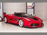 FERRARI FXX-K 2015 | 1:18 Diecast Model Car