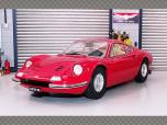 FERRARI DINO 246GT | 1:18 Diecast Model Car