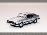 FORD CAPRI MKIII | 1:76 Diecast Model Car