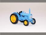 FORDSON TRACTOR - BLUE | 1:76 Diecast Model Car