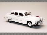 GAZ 12 ZIM | 1:24 Diecast Model Car