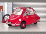 HEINKEL KABINE ~ RED | 1:18 Diecast Model Car
