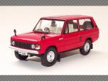 LAND ROVER VELAR ~ 1969 | 1:43 Diecast Model Car
