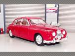 JAGUAR MKII 1959 | 1:18 Diecast Model Car