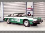 JAGUAR XJS RACING EDITION 1975 | 1:18 Diecast Model Car