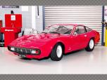 FERRARI 365 GTC4 ~ 1971 | 1:18 Diecast Model Car