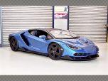 LAMBORGHINI CENTENARIO  ~ 2016 | 1:18 Diecast Model Car