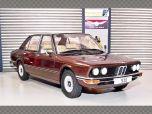 BMW 520 (E12)   1:18 Diecast Model Car