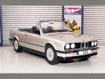 BMW 320i CONVERTIBLE (E30) ~ 1985   1:18 Diecast Model Car