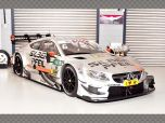 MERCEDES AMG C63 DTM 2016 | 1:18 Diecast Model Car
