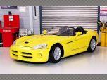 DODGE VIPER SRT-10 ~ 2003 | 1:18 Diecast Model Car