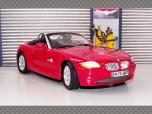 BMW X4 CONVERTIBLE   1:18 Diecast Model Car