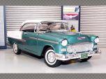 CHEVROLET BEL AIR ~ 1955 | 1:18 Diecast Model Car