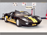 FORD GT CONCEPT   1:24 Diecast Model Car