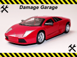 LAMBORGHINI MURCIELAGO | 1:24 Diecast Model Car