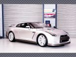 NISSAN GT-R 2009 | 1:18 Diecast Model Car