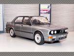 BMW 535i (E28) ~ 1986   1:18 Diecast Model Car