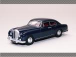 BENTLEY S1 CONTINENTAL FASTBACK | 1:76 Diecast Model Car