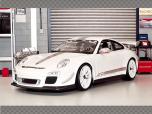 PORSCHE 911 GT3 RS 4.0 | 1:18 Diecast Model Car