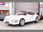 PORSCHE 964 TURBO | 1:18 Diecast Model Car