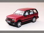 RANGE ROVER | 1:76 Diecast Model Car