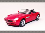 BMW Z8 | 1:32 Diecast Model Car