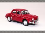 RENAULT DAUPHINE 1965   1:43 Diecast Model Car