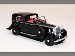 ROLLS ROYCE PHANTOM 3 | 1:76 Diecast Model Car