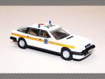 ROVER SD1 3500 VITESSE METROPOLITAN POLICE | 1:76 Diecast Model Car