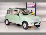 RENAULT 4L GTL ~ 1986   1:18 Diecast Model Car