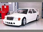 MERCEDES 190E EVO 2 ~ 1990 | 1:18 Diecast Model Car