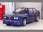 BMW M3 E30 ~ 1990   1:18 Diecast Model Car