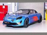 ALPINE A110 CUP ~ 2019   1:18 Diecast Model Car
