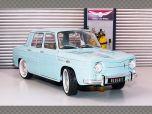 RENAULT 8 MAJOR ~ 1967   1:18 Diecast Model Car
