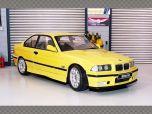 BMW E36 COUPE M3 | 1:18 Diecast Model Car