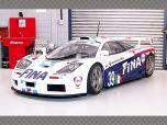 MCLAREN F1 GTR ~ LE MANS 1996 | 1:18 Diecast Model Car