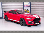 FORD MUSTANG GT500 - 2020 | 1:18 Diecast Model Car
