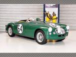 MG EX182~ 1955 LE MANS | 1:18 Diecast Model Car